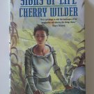 Signs of Life by Cherry Wilder