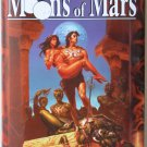 Under the Moons of Mars by Edgar Rice Burroughs – hardback BCE