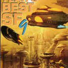 Year's Best SF 9 edited by David G. Hartwell and Kathryn Cramer – hardback BCE