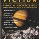 The Year's Best Science Fiction - Twelfth Annual Collection edited by Gardner Dozois - hardback BCE