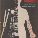 The Rest of the Robots by Isaac Asimov - hardback BCE