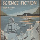 The Best From Fantasy and Science Fiction Eighth Series edited by Anthony Boucher – hardback BCE