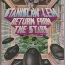 Return From the Stars by Stanislaw Lem - hardback