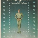 Driftglass by Samuel R Delany – hardback BCE 2ndCopy
