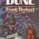 Chapter House Dune by Frank Herbert – hardback Gollancz UK First Edition