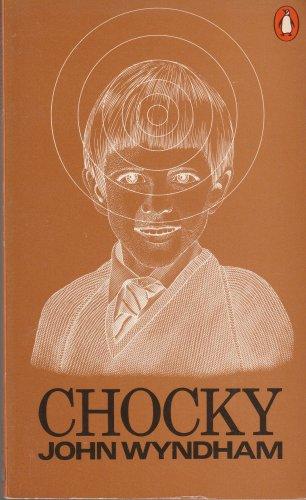 Chocky by John Wyndham � Paperback UK Edition