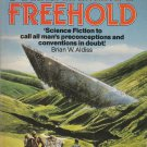 Farnham's Freehold by Robert A. Heinlein – Paperback UK Edition