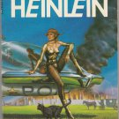 Friday by Robert A. Heinlein – Paperback UK Edition