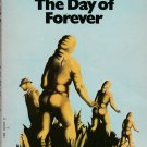 The Day of Forever by J. G. Ballard – Paperback UK Edition
