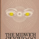 The Midwich Cuckoos by John Wyndham – Paperback UK Edition