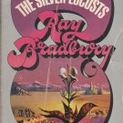 The Silver Locusts by Ray Bradbury – Paperback UK Edition
