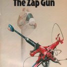 The Zap Gun by Philip K Dick – Paperback UK Edition