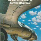 We Can Remember It For You Wholesale by Philip K. Dick – softcover HarperCollins UK Edition