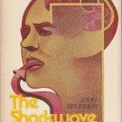 The Shockwave Rider – John Brunner - hardback BCE – 2ndCopy