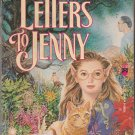 Letters to Jenny by Piers Anthony – Paperback 1st Printing