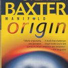 Manifold: Origin by Stephen Baxter – Paperback