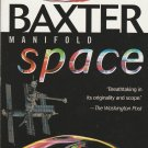 Manifold: Space by Stephen Baxter – Paperback