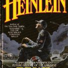 The Past Through Tomorrow by Robert A. Heinlein – Paperback