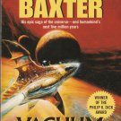 Vacuum Diagrams by Stephen Baxter – Paperback