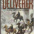 Deliverer by C. J. Cherryh – Paperback 1st Printing