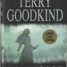 Confessor by Terry Goodkind – Hardback First Edition 1st Printing - Signed