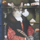 Catfantastic edited by Andre Norton and Martin H. Greenberg – Paperback 4thPr