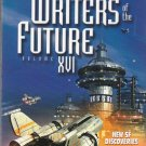L. Ron Hubbard Presents Writers of the Future Volume XVI edited by Algis Budrys