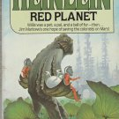 Red Planet by Robert A. Heinlein – Paperback