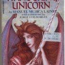 The Wandering Unicorn by Manuel Mujica Lainez – Paperback