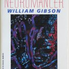 Neuromancer by William Gibson – Paperback
