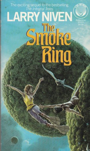 The Smoke Ring by Larry Niven � Paperback