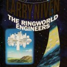 The Ringworld Engineers by Larry Niven – Paperback