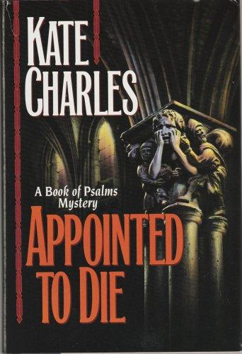 Appointed to Die by Kate Charles