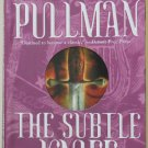 The Subtle Knife by Philip Pullman – Laurel Leaf Books Paperback 1st Printing