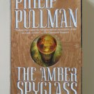 The Amber Spyglass by Philip Pullman – Laurel Leaf Books Paperback 1st Printing