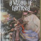 A Wizard of Earthsea by Ursula K. Le Guin – Bantam Books Paperback
