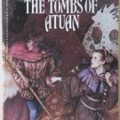 The Tombs of Atuan by Ursula K. Le Guin – Bantam Books Paperback