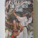 The Farthest Shore by Ursula K. Le Guin – Bantam Books Paperback