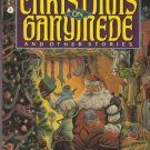 Christmas on Ganymede edited by Martin H. Greenberg – 1st Printing