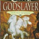 Godslayer by Jacqueline Carey