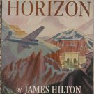 Lost Horizon by James Hilton – Pocketbooks Paperback 1945