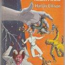 Stalking the Nightmare by Harlan Ellison – Hardback BCE