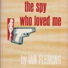 The Spy Who Loved Me by Ian Fleming – Hardback BCE
