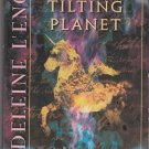 A Swiftly Tilting Planet by Madeleine L'Engle – Laurel Leaf Books Paperback