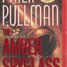 The Amber Spyglass by Philip Pullman – Del Rey - Ballantine Books Paperback