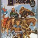 Winter's Heart by Robert Jordan – Tor Books Paperback 1st Printing