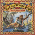 Celtic Book of Days by David Arkenstone CD