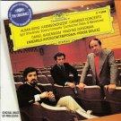 Berg - Chamber Concerto - Stravinsky - Ebony Concerto CD