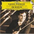 Barber - Korngold - Violin Concertos – Gil Shaham CD