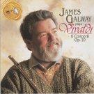 James Galway Plays Vivaldi CD